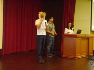 台湾 理学療法士学会